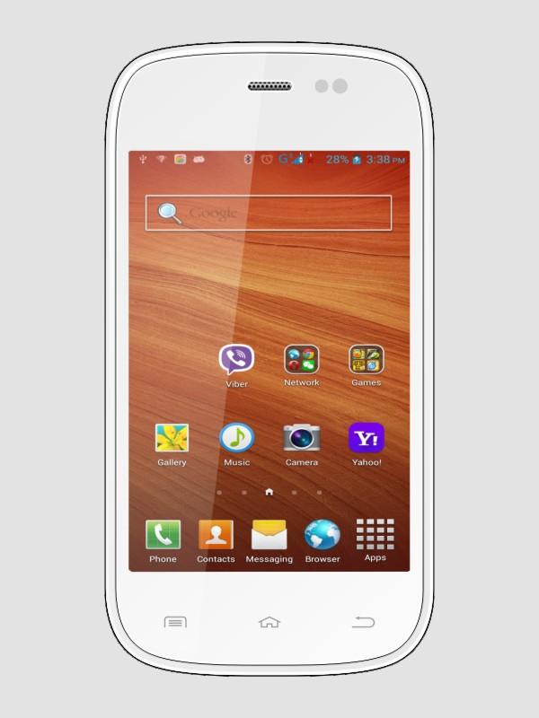 Calme mobiles Spark S7 In depth review